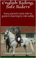 English Riding, Safe Riders, by Laura Harrison McBride