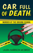 Murder at the Driving School